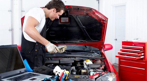 Automotive Repair Services