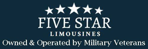 Five Star Limousines - logo