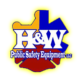 H & W Public Safety Equipment LLC - Logo