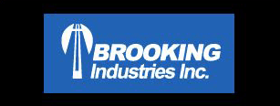 Brooking Industries Inc Logo