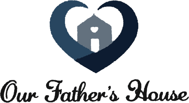 Our Father's House - logo