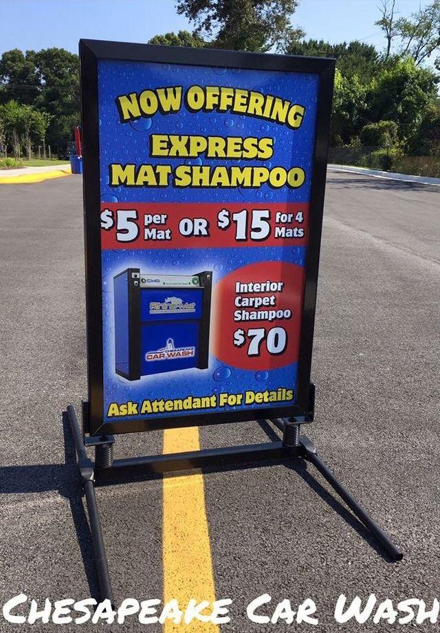 Chesapeake car wash car washing and detailing annapolis md - Cheap interior detailing near me ...