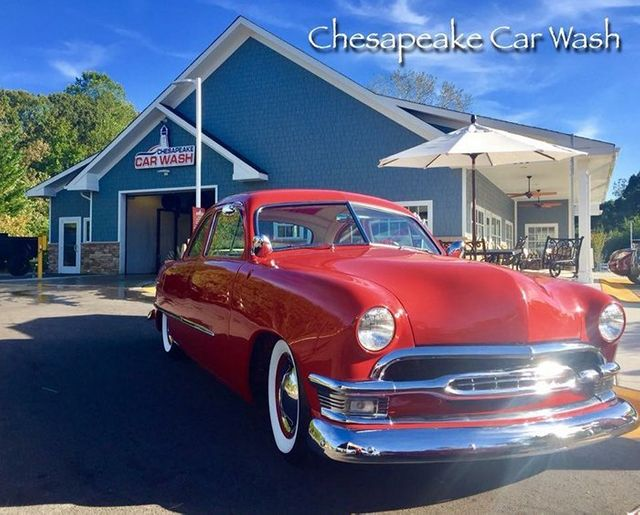 Chesapeake Car Wash | Car Washing and Detailing Annapolis MD