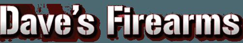 Dave's Firearms - logo