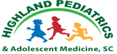 Highland Pediatrics And Adolescent Medicine - Logo