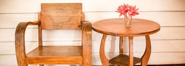 The Strip Joint | Furniture Repairs | Canton, CT