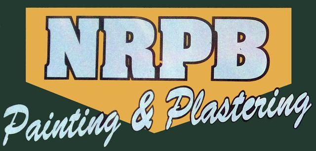 NRPB Painting & Plastering - Logo