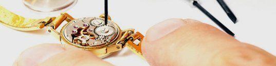 Timepiece Repair