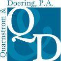 Quarnstrom & Doering PA - Logo