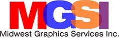 Midwest Graphic Services Inc. - Logo