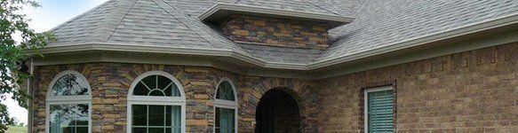 Home seamless gutter