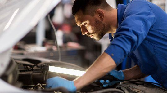 Engine Repairs | Full Engine Service | Lafayette, IN