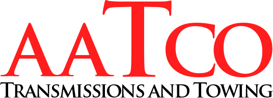 AATCA Transmissions and Towing - Logo