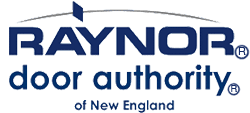 Raynor Door Authority of New England - Logo