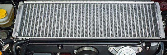 Radiator Service