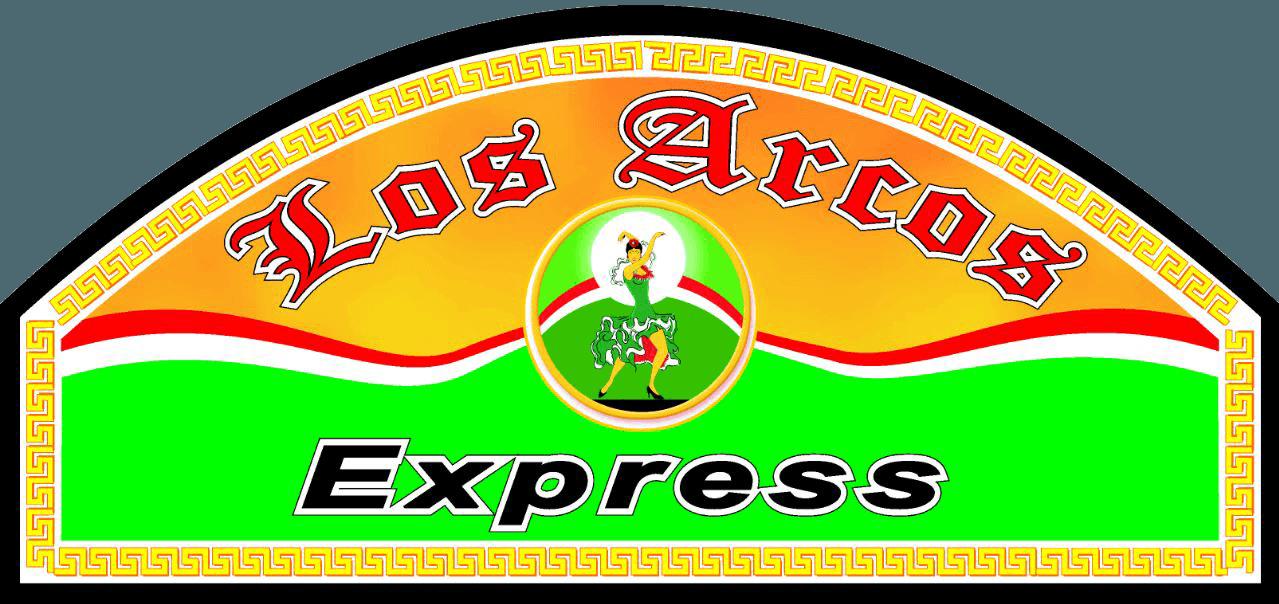 Los Arcos Express - Logo