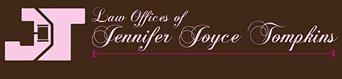 Law Offices of Jennifer Joyce Tompkins - Logo