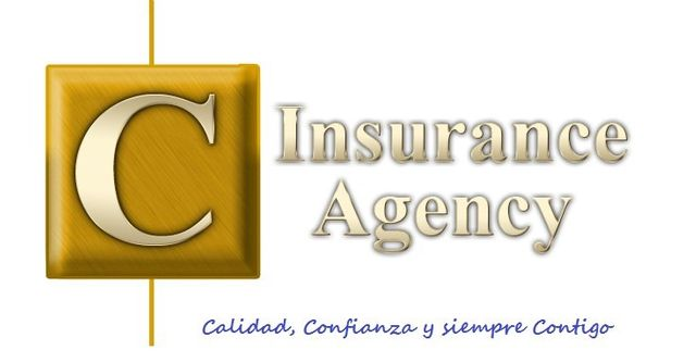 C Insurance Agency - Logo