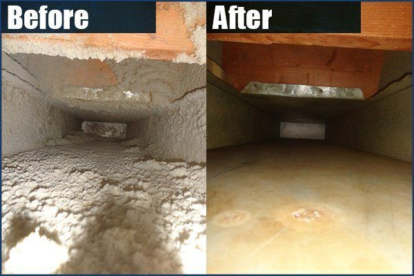 Air Duct Cleaning Ventilation Framework Eau Claire Wi