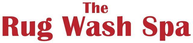 Rug Wash Spa logo