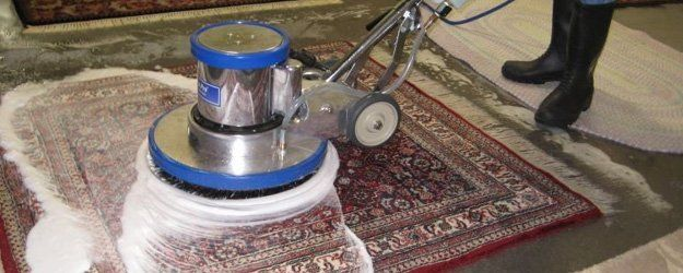 rug cleaning by Chem Master Carpet Cleaning And Restoration