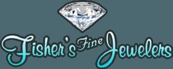 Fisher's Fine Jewelers - Logo