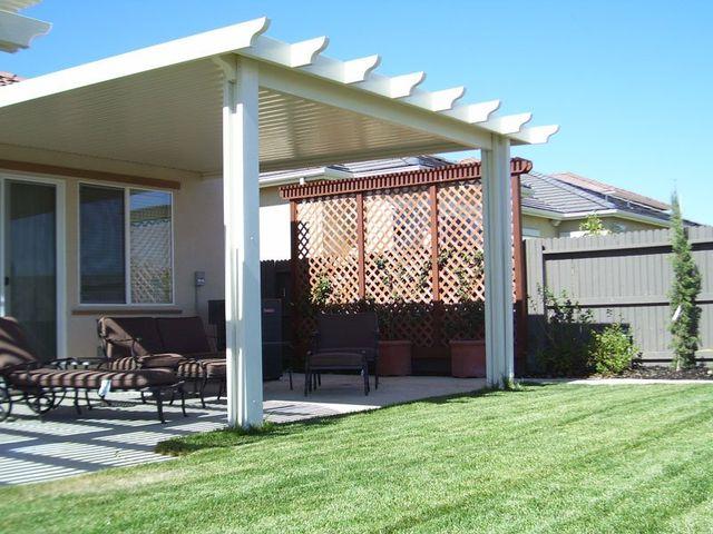 Patio Covers Outdoor Shade Mesa Az