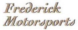 Frederick Motorsports - Logo