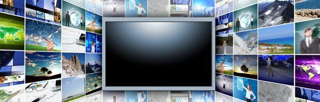 HDTV rentals