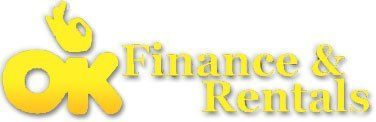 OK Finance & Rentals - logo