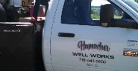 Well Drilling Services