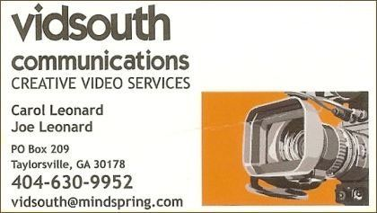 VidSouth Communications