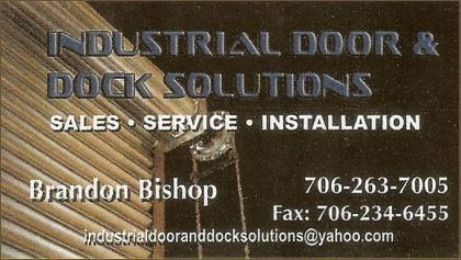 Industrial Door & Dock Solutions