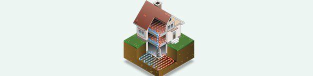 Residential Geothermal