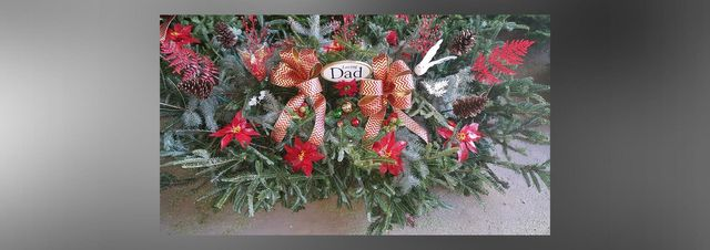 Christmas Grave Blankets For Sale Near Me.Christmas Trees Artificial Trees Fairview Nj