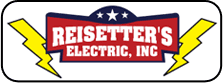 Reisetter's Electric Inc - Logo