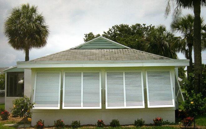 Bahama Shutters Ft Myers Davenport Amp Babcock Ranch Fl