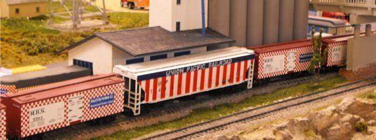 Iron Spike Model Train Museum Future Plans | Washington, MO
