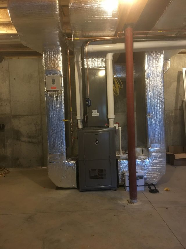 Furnaces Services