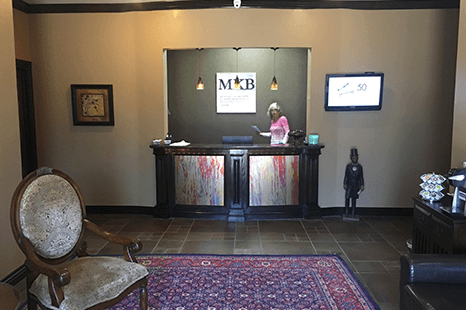 About Musser, Kouri, & Bentwood Law | Oklahoma City Family Law