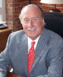 Meet Sidney A. Musser, Jr.