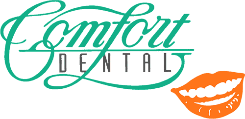 Comfort Dental, PC - Logo
