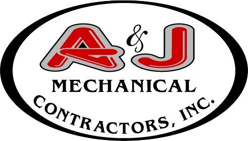 A&J Mechanical Contractors, Inc Logo