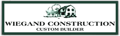 Wiegand Construction - logo