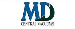 MD Central Vacuums