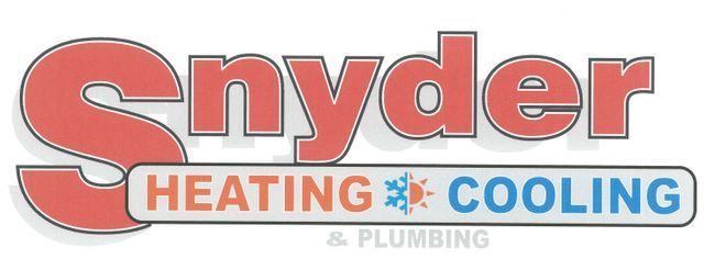 Snyder Heating & Cooling - Logo