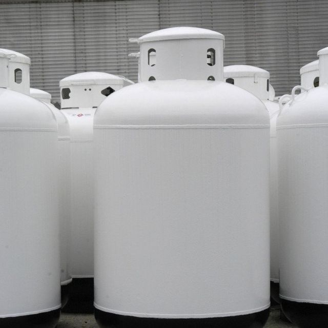 DI Services | New and Refurbished LP Tank | Fort Loramie, OH