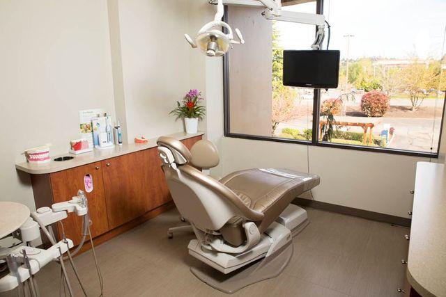 Professional dentists