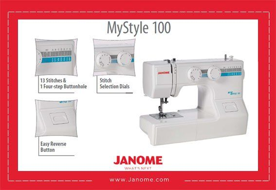 MyStyle 100