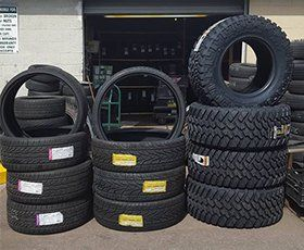 G Z Tires Rims Tire Sales North Chesterfield Va
